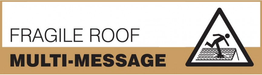Fragile Roof Multi-Message