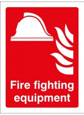 Fire Fighting Equipment