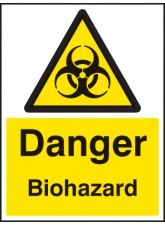 Danger Biohazard