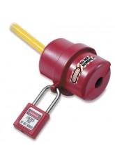 Plug Lockout, Large