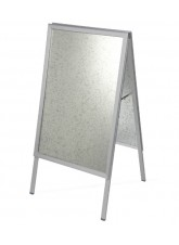 Snap Frame A-board Double Sided for 594 x 840mm (A1) Posters