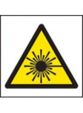 100 x Laser Labels - 50 x 50mm