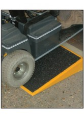 Threshold Access Ramp - 100mm