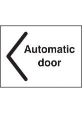 Automatic Door <