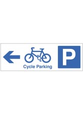 Cycle Parking <-